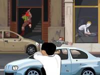Jeu Urban Shooter