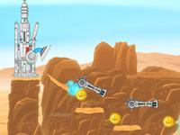 Jouer à Phineas Et Ferb sur Tatooine