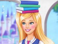 Jeu Barbie et les bonnes manières