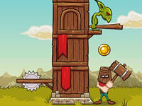 Jeu Crush The Tower