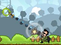 Jouer à Bazooka Trooper