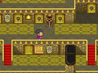 Jeu Phantom Mansion - Yellow Tower