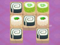 Jeu Sumo Sushi Puzzle