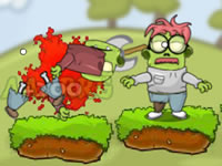 Jeu Vikings vs Zombies