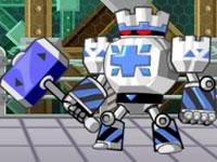 Jeu Robo Duel Fight 3