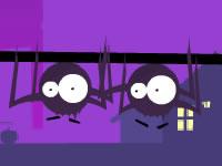 Jouer à Little Spiders - Halloween