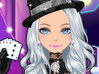 Jeu Catherine la magicienne