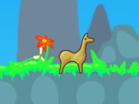 Jeu gratuit Llamas in Distress