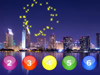 Jeu Fireworks Game