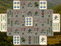 Jouer à All In One Mahjong