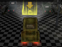 Jouer à Five Nights Mega Parking