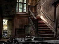 Jeu Abandoned Mysteries - Mad Manor
