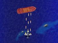 Jeu Naval Fighter