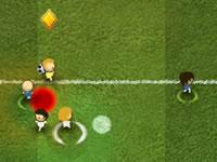 Jeu GS Soccer World Cup