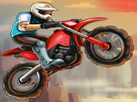 Jeu MotoX Fun Ride