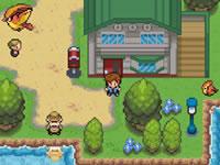Jouer à Pokemon Eclat Pourpre