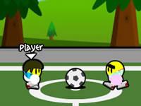 Jouer à Emo Soccer