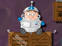 Jeu Spaceman Max 2
