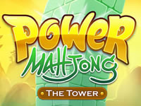 Jouer à Power Mahjong - The Tower
