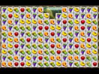 Jeu Fruit Blocks
