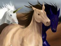 Jeu gratuit Parier sur des chevaux