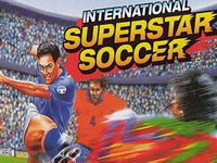 Jeu International Superstar Soccer