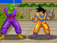 Jeu Dragon Ball Z - Super Butouden