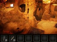 Jeu Turkey Derinkuyu Mystery Cave