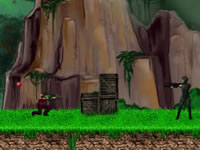 Jeu Elite Forces - Jungle Strike