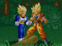 Jeu Dragon Ball Z - The Legendary Saiyan