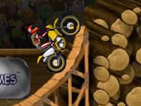 Jeu Motocross FMX