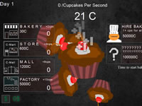 Jeu Cupcake Empire 2