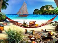 Jeu Aventure tropicale