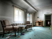 Jeu Abandoned Mysteries - The Hotel
