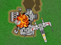 Jeu Star Wars Naboo Rescue