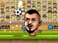 Jeu Puppet Soccer Champs 2015