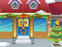 Jeu Boutique de Noël