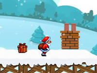 Jeu Santa's Big Adventure