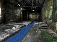 Jeu Abandoned Mysteries - The Asylum
