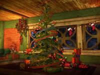 Jeu Christmas House Mysteries