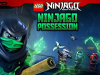 Jeu gratuit LEGO Ninjago Possession