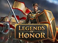 Jeu gratuit Legends of Honor
