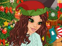 Jeu gratuit Une romance de Noël