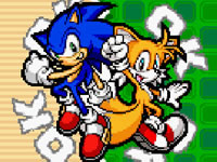 Jeu Sonic Advance 3