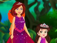 Jeu Princesse Carol et la calèche