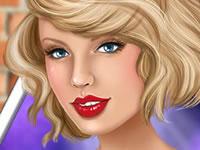 Jeu Taylor Swift et ses ex