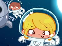 Jeu Astronaut Slacking