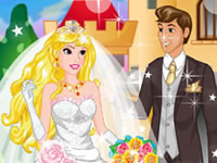 Jeu Aurore Mariage secret