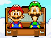 Jeu Mario & Luigi - Superstar Saga