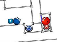 Jouer à Sola Rola - The Gravity Maze
